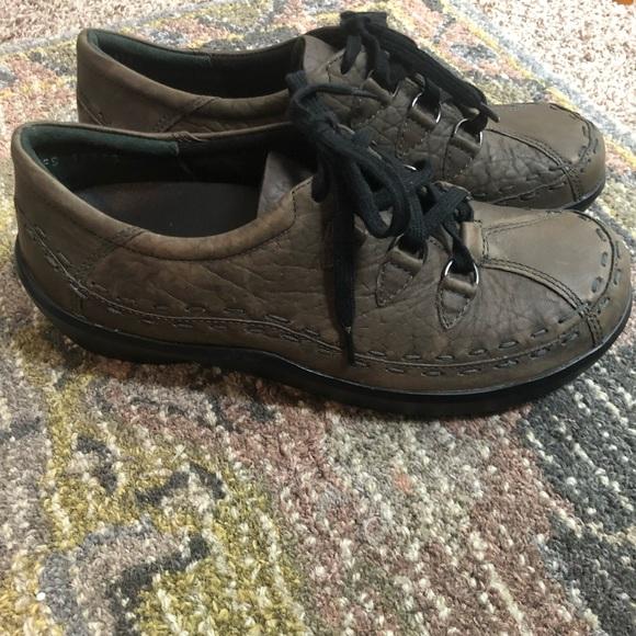 Ziera Womens Allsorts Lace Up Shoe